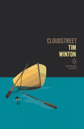 Penguin Australian Classics: Cloudstreet