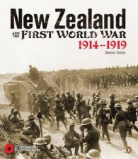 New Zealand and the First World War 19141919