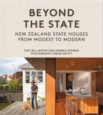 Beyond the State by Andrea Stevens & Simon Devitt & Bill McKay