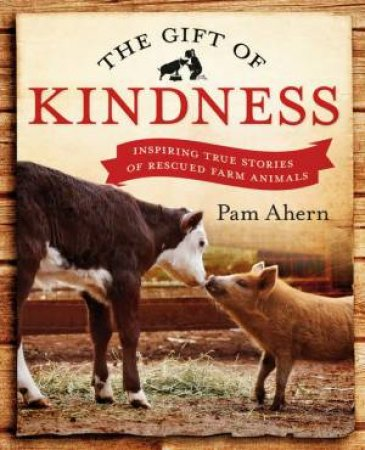 Gift of Kindness by Pam Ahern