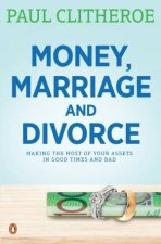 Money Marriage and Divorce