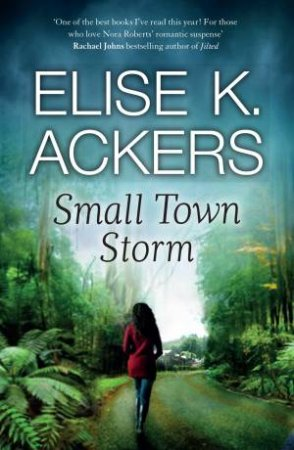 Small Town Storm by Elise K. Ackers