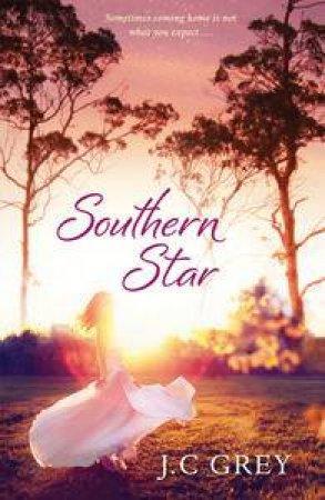 Southern Star by JC Grey
