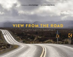 View from the Road by Arno Gasteiger & Kennedy Warne