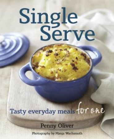 Single Serve by Penny Oliver