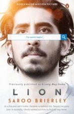 Lion A Long Way Home Film TieIn