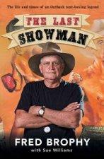The Last Showman