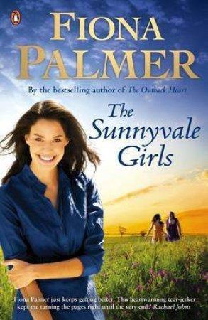 The Sunnyvale Girls by Fiona Palmer