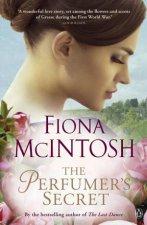 The Perfumers Secret