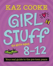 Early Girl Stuff For Girls Aged 812