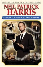 Choose Your Own Autobiography by Neil Patrick Harris