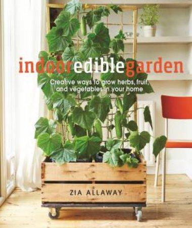 Indoor Edible Garden