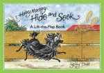 Hairy Maclary Hide And Seek A LifttheFlap Book
