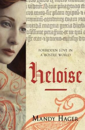 Heloise by Mandy Hager