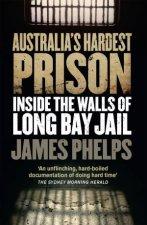 Australias Hardest Prison Inside The Walls Of Long Bay Jail