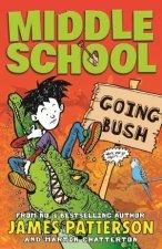 Middle School 075 Going Bush
