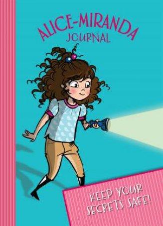 Alice-Miranda Journal