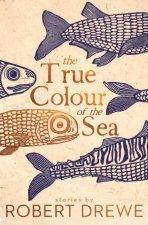 The True Colour Of The Sea