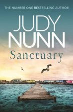 Sanctuary by Judy Nunn