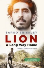 Lion A Long Way Home Young Readers Edition