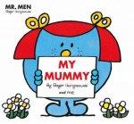 Mr Men My Mummy