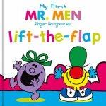 Mr Men LifttheFlap