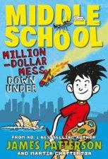 MillionDollar Mess Down Under