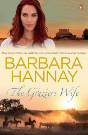 The Grazier's Wife  by Barbara Hannay