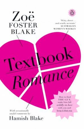 Textbook Romance by Zoe Foster-Blake & Hamish Blake