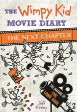 The Wimpy Kid Movie Diary The Next Chapter