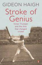 Stroke Of Genius