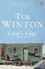 Lands Edge A Coastal Memoir