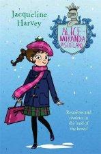 AliceMiranda In Scotland