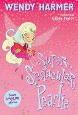 Super Spectacular Pearlie
