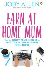 Earn At Home Mum