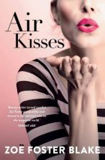 Air Kisses by Zoe Foster Black