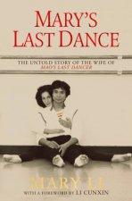 Marys Last Dance
