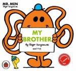 Mr Men My Brother