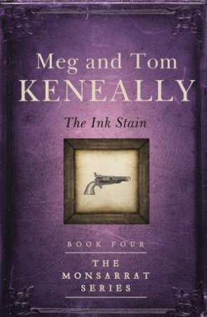 The Ink Stain by Tom Keneally & Meg Keneally