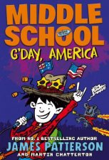 Middle School Gday America