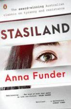 Stasiland True Stories From Behind The Berlin Wall