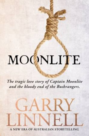 Moonlite by Garry Linnell