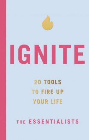 Ignite by Shannah Kennedy & Lyndall Mitchell