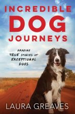 Incredible Dog Journeys Amazing True Stories Of Exceptional Dogs