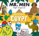 Mr Men Adventures Adventure In Egypt