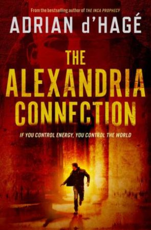 The Alexandria Connection by Adrian D'Hage