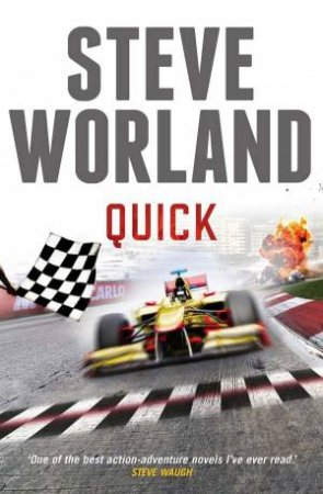 Quick by Steve Worland