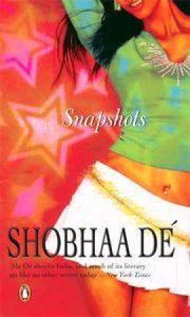298240 by Shobhaa De