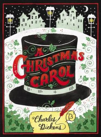 Puffin Chalk Series: A Christmas Carol
