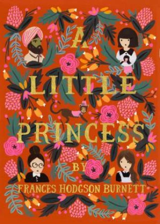 Puffin in Bloom: A Little Princess by Frances Hodgson Burnett